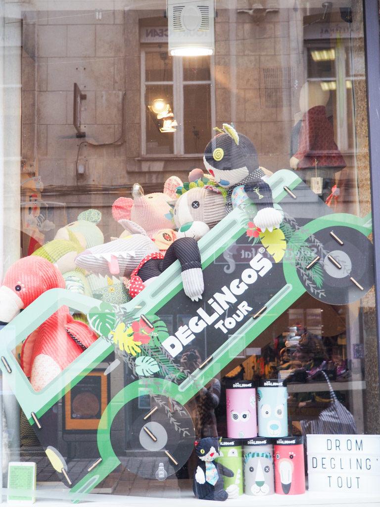 Nantes boutique enfants