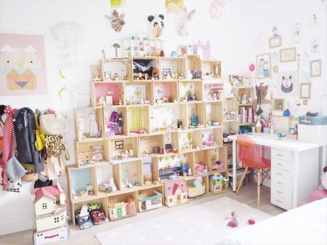 Lily chambre