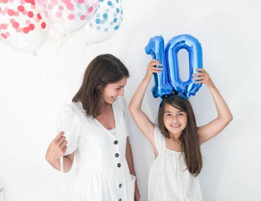 anniversaire 10 ans